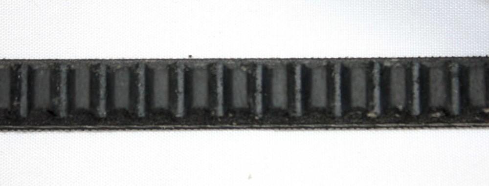 Antriebsriemen / Keilriemen für die Bandsägenmaschine Elektra Beckum / Metabo BS 0633 D, ca. 8 mm breit – Bild 11
