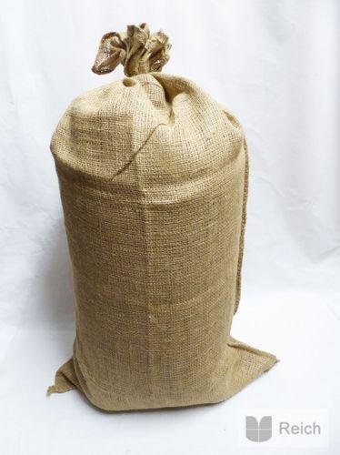 10 Jute Säcke Kartoffelsäcke Sack 50 Kg fassend Neu! – Bild 3