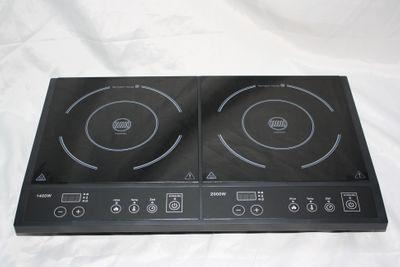 Tarrington House DIC 3400 Induktionskochfeld Induktionskochplatte – Bild 1