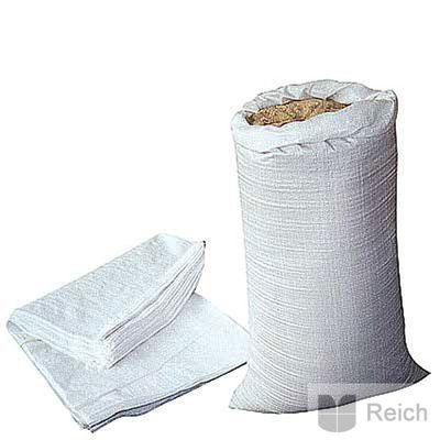 10 Stück PP-Bändchengewebe Getreidesäcke 50 Kg fassend Neu! – Bild 1