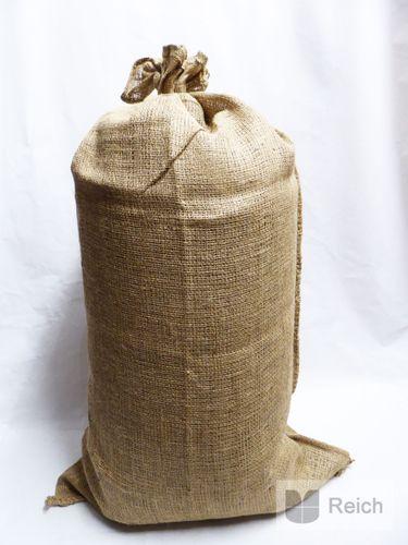 50 Jute- Kartoffelsäcke 50 Kg fassend Neu! – Bild 1