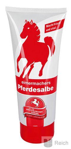 Pferdesalbe Eimermacher 200 ml - Tube – Bild 2