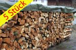 5 Stück Plane Planen Holz Abdeckplane Brennholzplane 1,5 x 6,0 m 210 g/m² Neu!!!