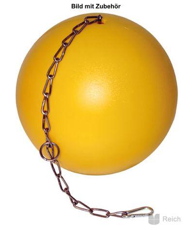Ferkelball Anti-Stress Antistressball Beschäftigung für Ferkel ø 30 cm  – Bild 2