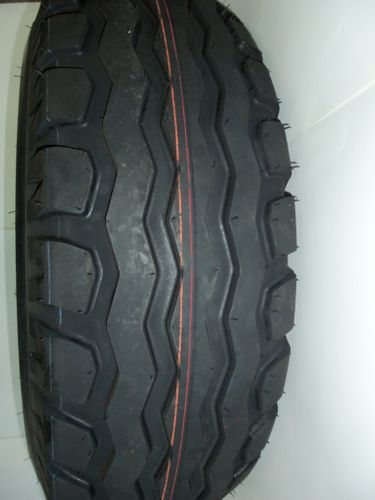 1 Komplettrad 10,0/75-15,3 AW Anhänger Rad  Reifen Felge Anhänger  mit Ventilschutz – Bild 3
