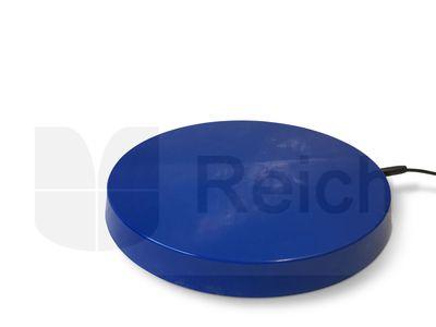 Heizplatte für Geflügeltränken Tränkenwärmer  230V – Bild 2