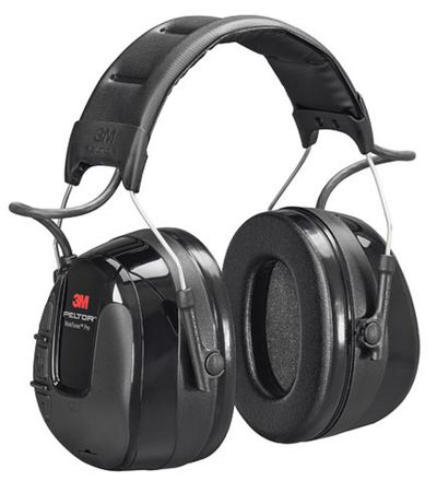 Gehörschutz  32 dB mit Stereoradio Peltor WorkTunes™ Pro – Bild 2