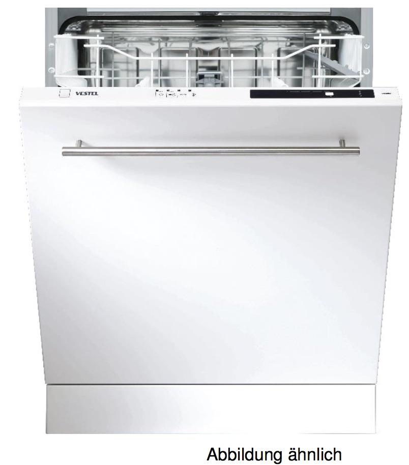 Vestel spülmaschine
