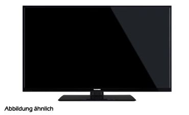 Telefunken D43F472X4CW LED Smart TV 43 Zoll Full HD
