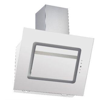 Vestel VHD60AWX Kopffrei Haube 60cm Weiß/Edelstahl