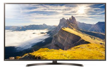 LG UHD TV UK6400 LED Smart TV 65 Zoll UHD HDR