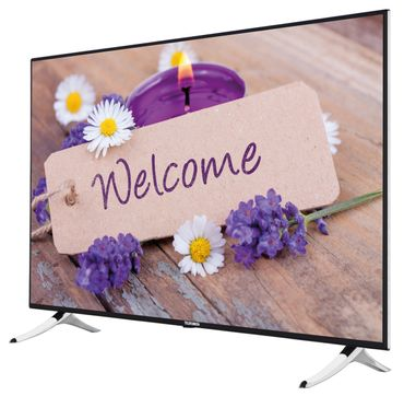 Telefunken H55UH60 55 Zoll UHD LED Smart-TV – Bild 4
