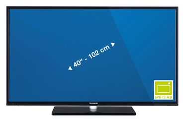 Telefunken H40V30 Full-HD A+ Smart-TV