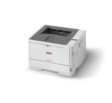 OKI B412dn Mono Laserdrucker