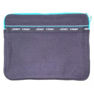JOCKEY Laptop Case Tasche ca. 29 x 37 x 2 cm    – Bild 2