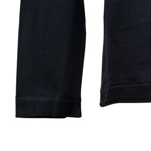 JOCKEY Shirt langarm Rundhals Knopfleiste reine Baumwolle U.S.A Originals  – Bild 5