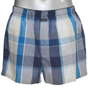 JOCKEY BoxerShort Boxer Short Webboxer International Collection Komfortbund