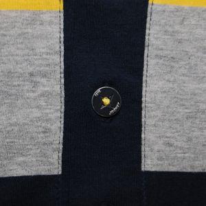 JOCKEY Herren Pyjama Schlafanzug lang Knopfleiste Baumwolle U.S.A.Originals Comfort Fit – Bild 8