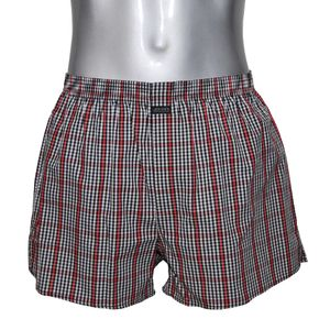 JOCKEY BoxerShort Boxer Short Webboxer International Collection Komfortbund – Bild 1