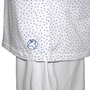 MelanieM Damen Top mit kurzer Hose Single Jersey – Bild 4