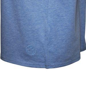 MelanieM Damen T-Shirt kurzarm reine Baumwolle Print  – Bild 2
