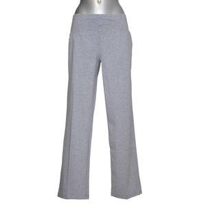 MelanieM Damen Hose lang Relaxpant single Jersey mit Taschen – Bild 1