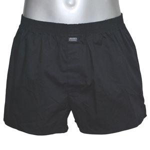 JOCKEY Herren Boxer Shorts Webboxer Komfortbund U.S.A.Originals navy