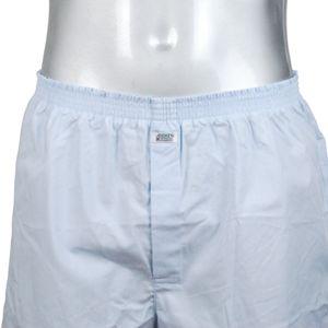 JOCKEY Herren Boxer Shorts Webboxer Komfortbund U.S.A.Originals blau – Bild 2