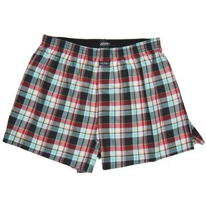 JOCKEY Herren Shorts Komfortbund Twill U.S.A.Originals