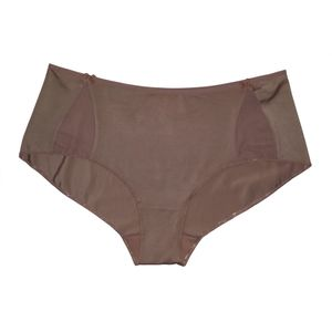 PLAYTEX Damen Shorty In Harmony V-Effekt Basic Tulle vision