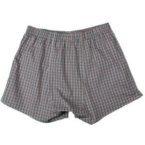 JOCKEY 2 er Pack Herren  Boxer Shorts stonewashed U.S.A. Originals – Bild 5