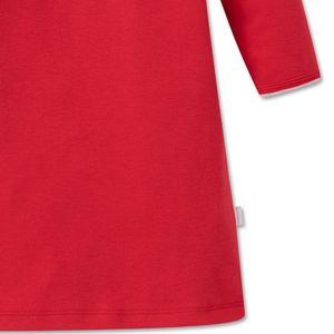 SCHIESSER Mädchen Nachthemd langarm Lotte lernt Lesen Mouse Maus rot – Bild 3