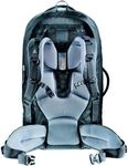 Deuter Traveller 80+10 black-anthracite Bild 4