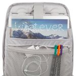 AEVOR Bookpack Leaf Yellow Bild 9