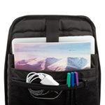 AEVOR Bookpack Black Eclipse Bild 9