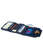 Satch Wallet Waikiki Blue Bild 4