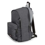 Eastpak Back to Work black denim Bild 5