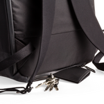 SALZEN Alpha Backpack charcoal black Bild 7