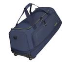 Travelite Basic Falt-Trolley-Reisetasche marine Bild 4