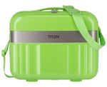 Titan Spotlight Flash Beautycase flashy kiwi Bild 2