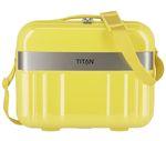 Titan Spotlight Flash Beautycase lemon crush Bild 2