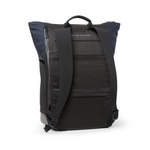 SALZEN Plain Backpack knight blue Bild 4