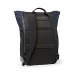 SALZEN Plain Backpack knight blue 004