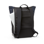 SALZEN Plain Backpack knight blue Bild 5