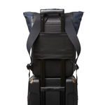 SALZEN Plain Backpack knight blue Bild 6