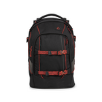 Satch Pack Black Volcano Bild 2