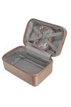 Titan Barbara Glint Beauty case Rose Metallic Bild 4