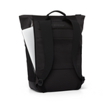 SALZEN Plain Backpack ash grey Bild 5