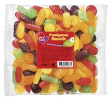 Red Band Fruchtgummi Assortie 500 g
