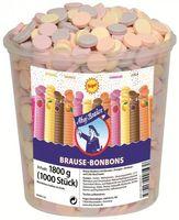 Frigeo Brause Bonbons Ahoj Brause 1000 Stück